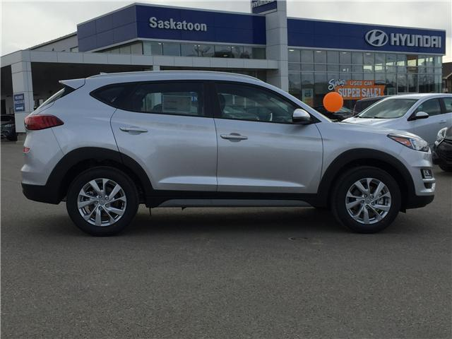 2019 Hyundai Tucson Preferred (Stk: 39199) in Saskatoon - Image 2 of 23