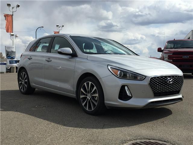 2018 Hyundai Elantra GT GL (Stk: B7307) in Saskatoon - Image 1 of 24