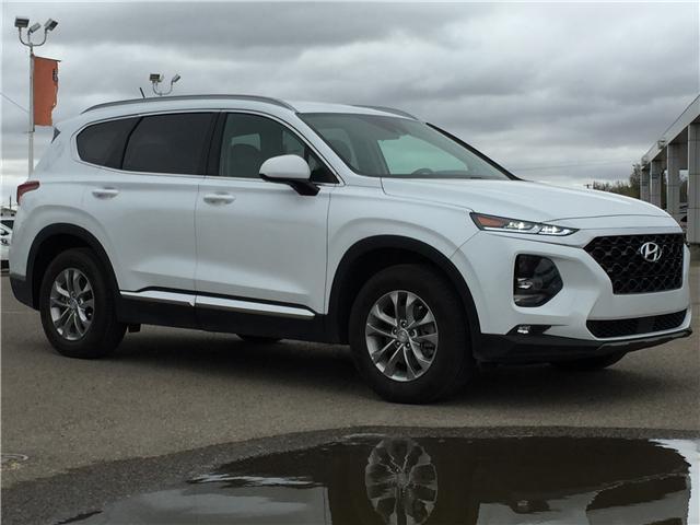 2019 Hyundai Santa Fe ESSENTIAL (Stk: B7310) in Saskatoon - Image 1 of 26