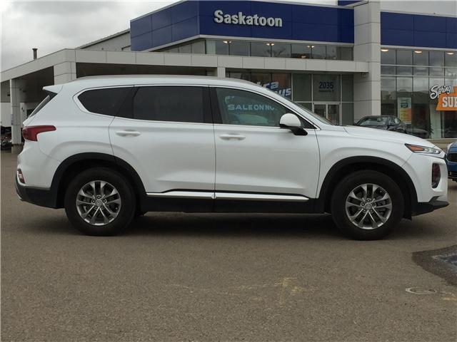 2019 Hyundai Santa Fe ESSENTIAL (Stk: B7310) in Saskatoon - Image 2 of 26