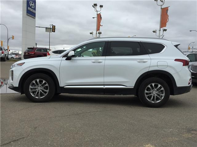 2019 Hyundai Santa Fe ESSENTIAL (Stk: B7310) in Saskatoon - Image 6 of 26