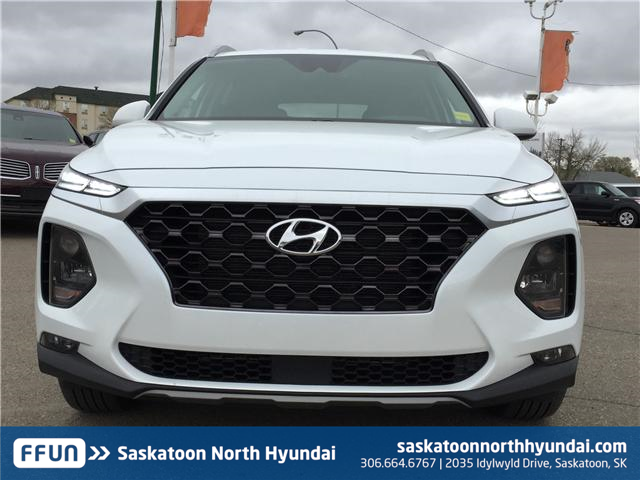 2019 Hyundai Santa Fe ESSENTIAL (Stk: B7310) in Saskatoon - Image 8 of 26