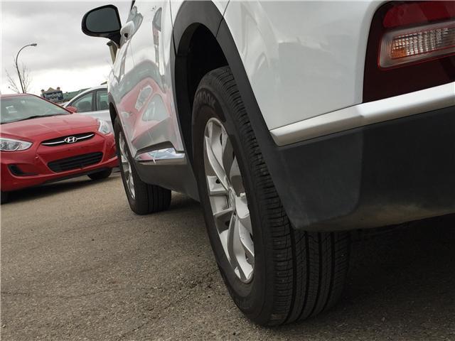 2019 Hyundai Santa Fe ESSENTIAL (Stk: B7310) in Saskatoon - Image 10 of 26