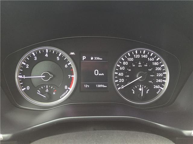 2019 Hyundai Santa Fe ESSENTIAL (Stk: B7310) in Saskatoon - Image 19 of 26