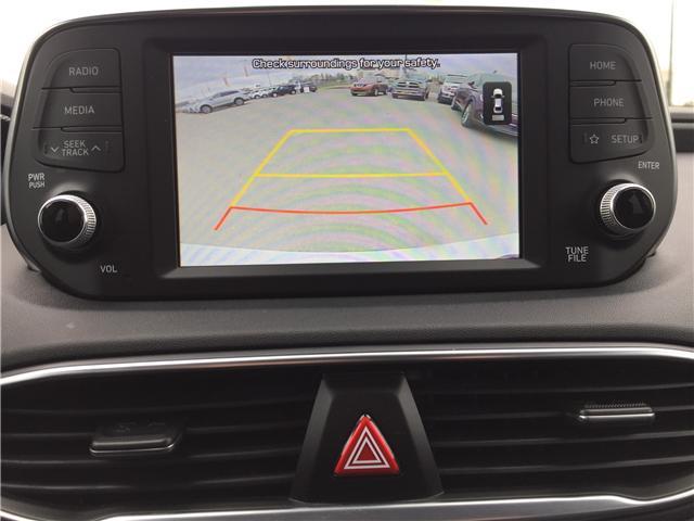 2019 Hyundai Santa Fe ESSENTIAL (Stk: B7310) in Saskatoon - Image 22 of 26