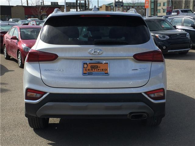 2019 Hyundai Santa Fe Preferred 2.0 (Stk: B7311) in Saskatoon - Image 4 of 26