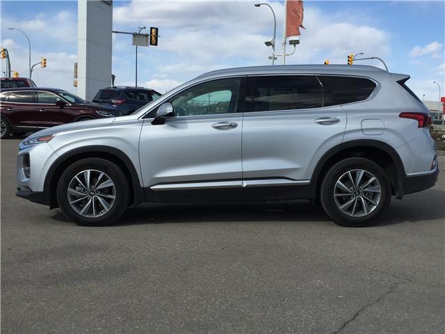 2019 Hyundai Santa Fe Preferred 2.0 (Stk: B7311) in Saskatoon - Image 6 of 26