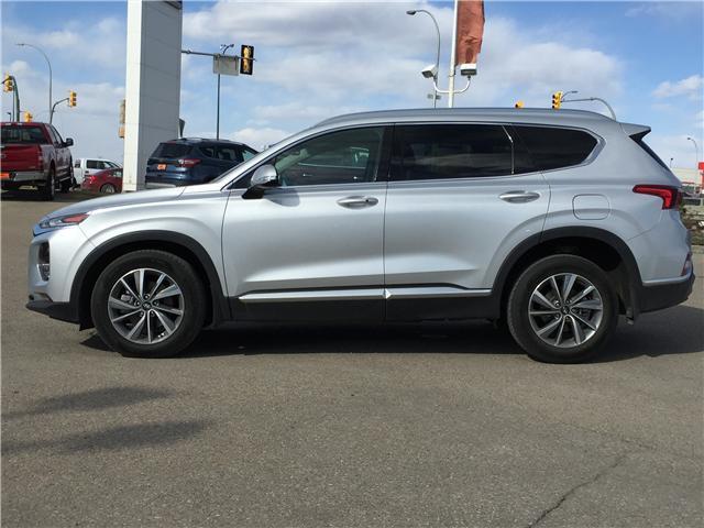 2019 Hyundai Santa Fe Preferred 2.0 (Stk: B7311) in Saskatoon - Image 7 of 26