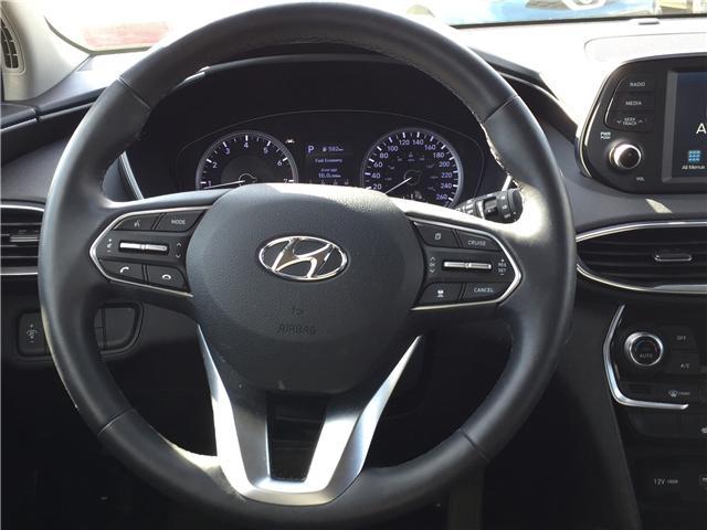 2019 Hyundai Santa Fe Preferred 2.0 (Stk: B7311) in Saskatoon - Image 18 of 26