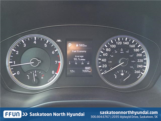 2019 Hyundai Santa Fe Preferred 2.0 (Stk: B7311) in Saskatoon - Image 19 of 26