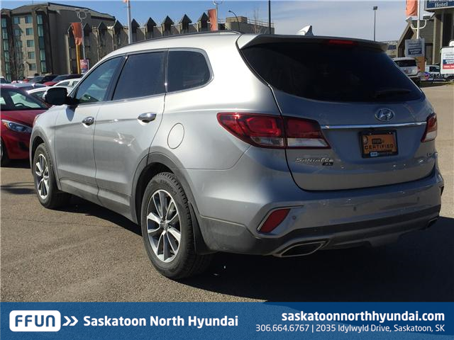 2019 Hyundai Santa Fe XL Luxury (Stk: B7314) in Saskatoon - Image 5 of 26