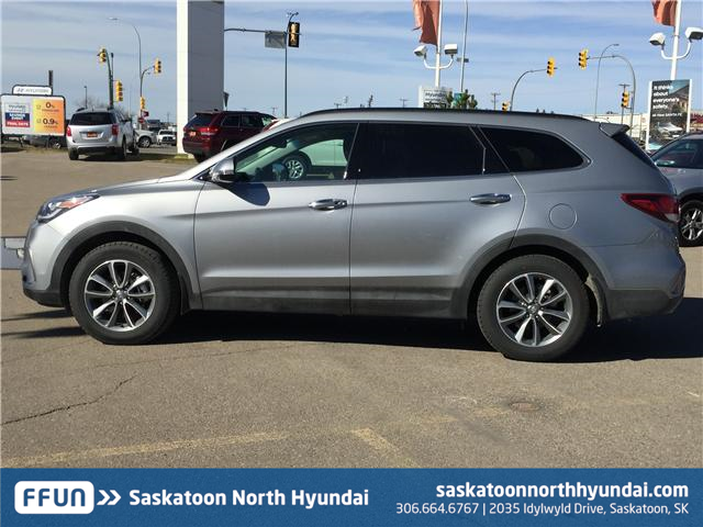 2019 Hyundai Santa Fe XL Luxury (Stk: B7314) in Saskatoon - Image 6 of 26