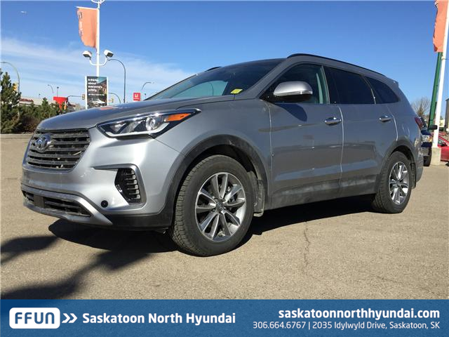 2019 Hyundai Santa Fe XL Luxury (Stk: B7314) in Saskatoon - Image 7 of 26