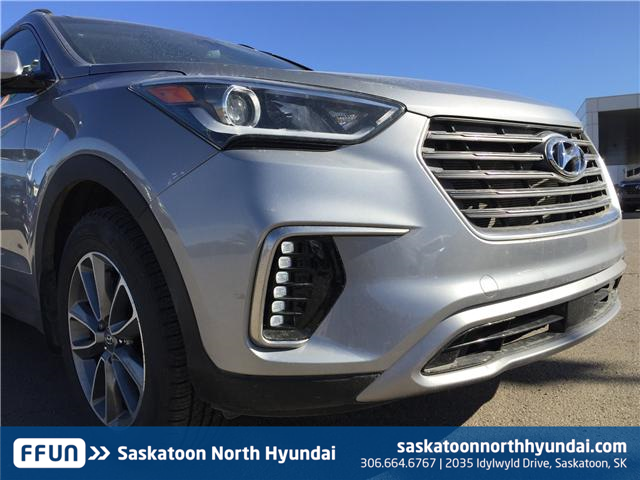 2019 Hyundai Santa Fe XL Luxury (Stk: B7314) in Saskatoon - Image 9 of 26