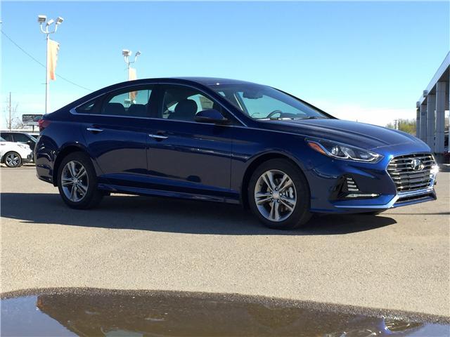 2019 Hyundai Sonata Preferred (Stk: 39223) in Saskatoon - Image 1 of 26