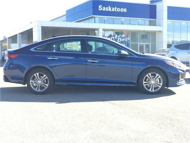 2019 Hyundai Sonata Preferred (Stk: 39223) in Saskatoon - Image 2 of 26