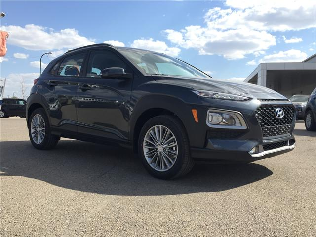 2019 Hyundai KONA 2.0L Preferred (Stk: 39226) in Saskatoon - Image 1 of 25