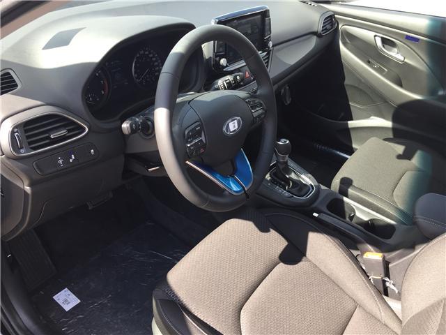 2019 Hyundai Elantra GT Luxury (Stk: 39212) in Saskatoon - Image 12 of 26