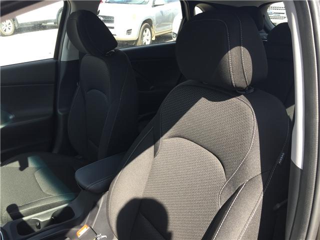 2019 Hyundai Elantra GT Luxury (Stk: 39212) in Saskatoon - Image 13 of 26