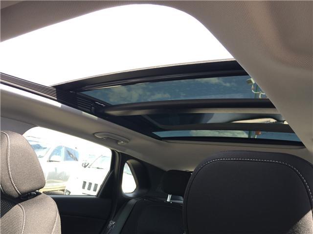 2019 Hyundai Elantra GT Luxury (Stk: 39212) in Saskatoon - Image 14 of 26