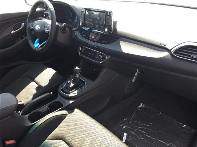 2019 Hyundai Elantra GT Luxury (Stk: 39212) in Saskatoon - Image 16 of 26