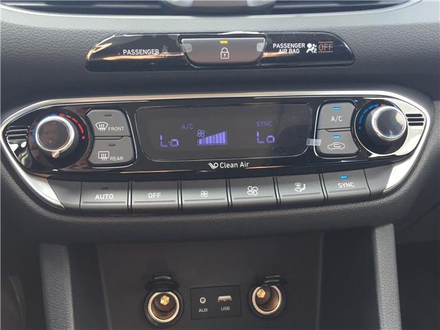 2019 Hyundai Elantra GT Luxury (Stk: 39212) in Saskatoon - Image 23 of 26
