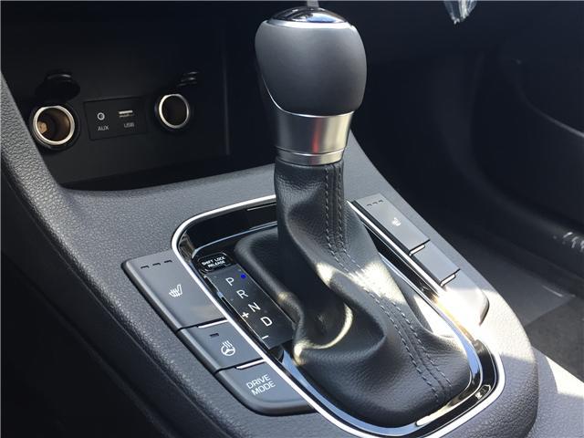 2019 Hyundai Elantra GT Luxury (Stk: 39212) in Saskatoon - Image 24 of 26