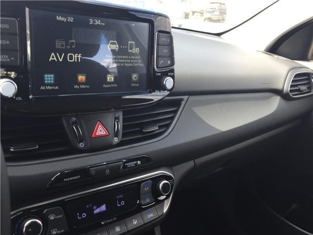 2019 Hyundai Elantra GT Luxury (Stk: 39212) in Saskatoon - Image 25 of 26