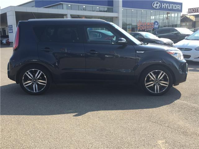 2015 Kia Soul SX Luxury (Stk: B7343) in Saskatoon - Image 2 of 27