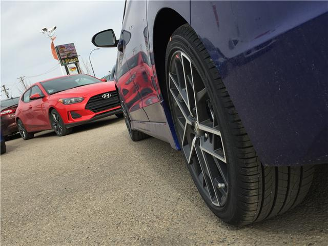 2019 Hyundai Elantra Sport (Stk: 39233) in Saskatoon - Image 10 of 26