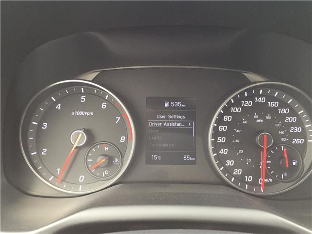2019 Hyundai Elantra Sport (Stk: 39233) in Saskatoon - Image 20 of 26