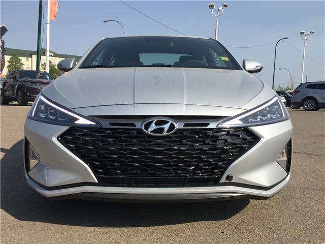 2019 Hyundai Elantra Sport (Stk: 39228) in Saskatoon - Image 9 of 27