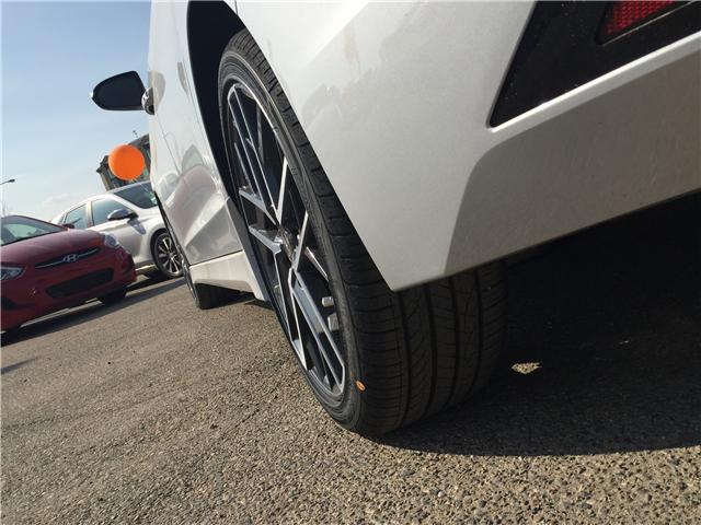 2019 Hyundai Elantra Sport (Stk: 39228) in Saskatoon - Image 11 of 27