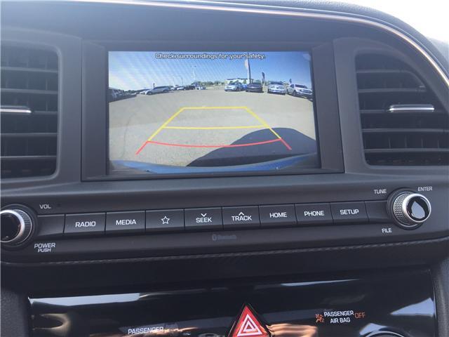 2019 Hyundai Elantra Sport (Stk: 39228) in Saskatoon - Image 23 of 27