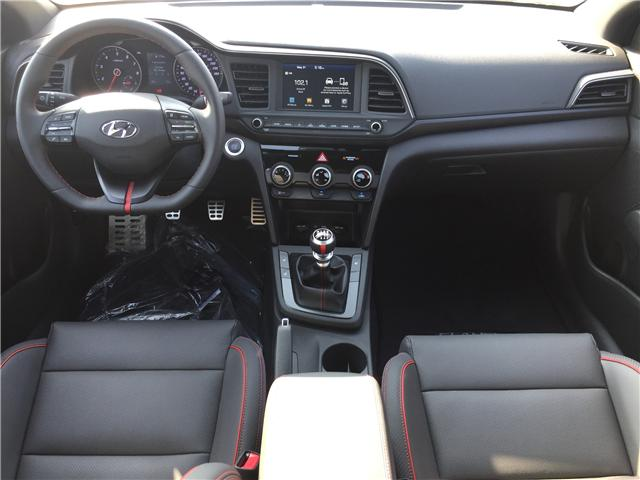 2019 Hyundai Elantra Sport (Stk: 39232) in Saskatoon - Image 26 of 26