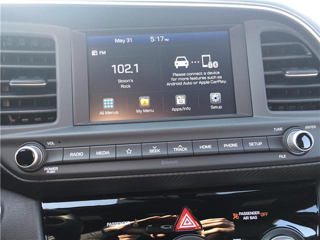 2019 Hyundai Elantra Sport (Stk: 39232) in Saskatoon - Image 21 of 26