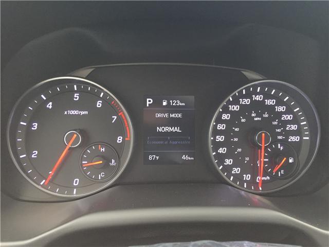2019 Hyundai Elantra Sport (Stk: 39231) in Saskatoon - Image 19 of 26