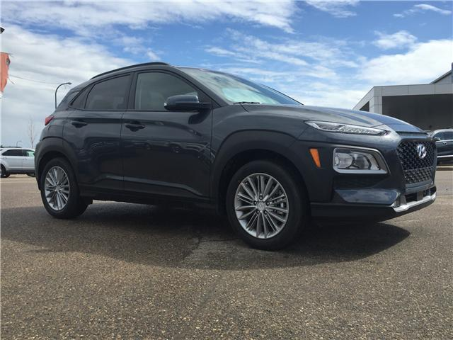2019 Hyundai KONA 2.0L Luxury (Stk: 39221) in Saskatoon - Image 1 of 26