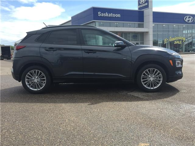 2019 Hyundai KONA 2.0L Luxury (Stk: 39221) in Saskatoon - Image 2 of 26
