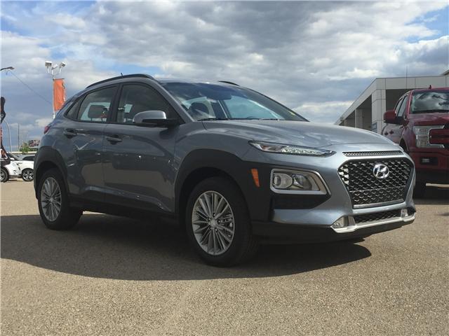 2019 Hyundai KONA 2.0L Preferred (Stk: 39250) in Saskatoon - Image 1 of 25