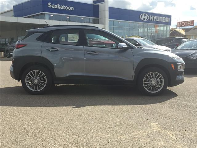 2019 Hyundai KONA 2.0L Preferred (Stk: 39250) in Saskatoon - Image 2 of 25
