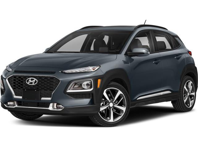 2019 Hyundai KONA 1.6T Ultimate (Stk: 39282) in Saskatoon - Image 1 of 1