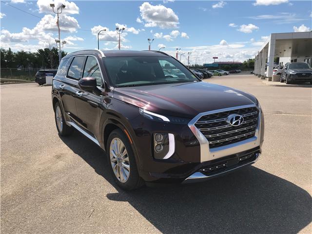 2020 Hyundai Palisade Ultimate 7 Passenger (Stk: 40016) in Saskatoon - Image 1 of 28