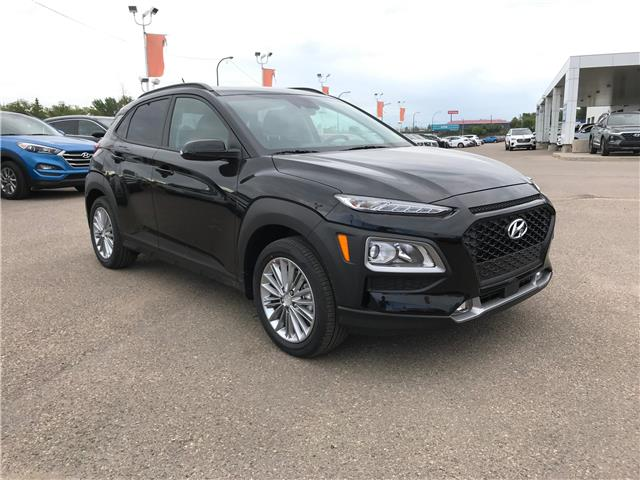2019 Hyundai Kona 2.0L Luxury (Stk: 39295) in Saskatoon - Image 1 of 20