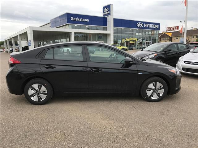 2019 Hyundai Ioniq Hybrid ESSENTIAL (Stk: 39297) in Saskatoon - Image 2 of 20