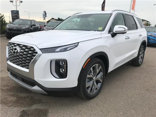 2020 Hyundai Palisade Luxury 8 Passenger At 291 B W For Sale In