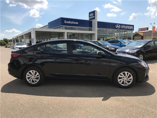 2020 Hyundai Elantra ESSENTIAL (Stk: 40012) in Saskatoon - Image 1 of 19
