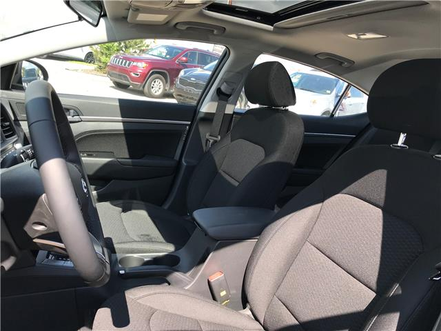 2020 Hyundai Elantra Preferred w/Sun & Safety Package (Stk: 40000) in Saskatoon - Image 13 of 22