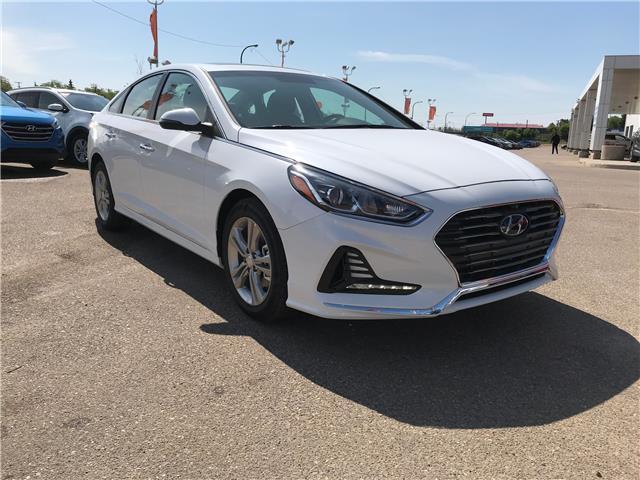 2019 Hyundai Sonata Preferred (Stk: 39304) in Saskatoon - Image 1 of 22