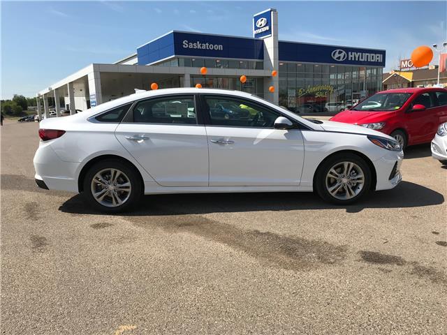 2019 Hyundai Sonata Preferred (Stk: 39304) in Saskatoon - Image 2 of 22